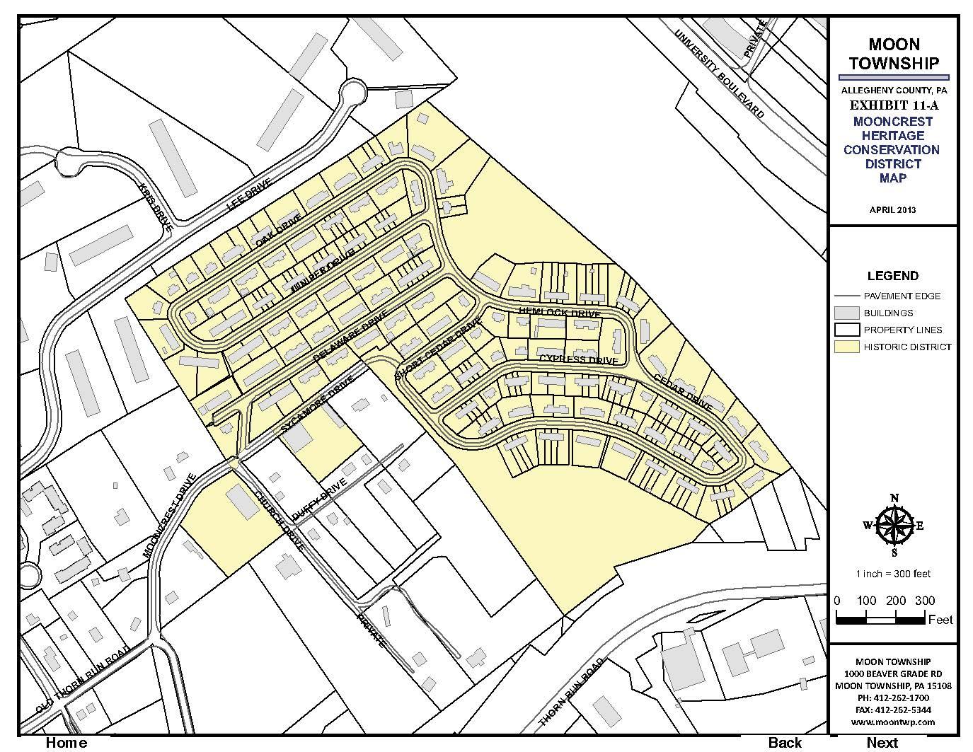 township of langley development permit application